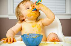 Que faire manger à son bébé?