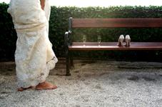 Trouver chaussure à son pied...
