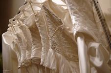 Une robe faite pour vous...