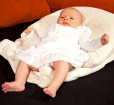 Acheter un coussin d'allaitement, ou prendre un coussin classique?