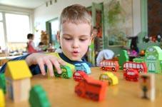 Des jouets non fabriqués en Chine pour nos enfants...