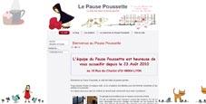Pause Poussette : un café pour jeunes et futurs parents !