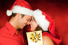 Faire sa demande à Noël...beaucoup d'émotions assurées !