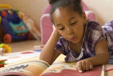 Réussier à occuper les enfants : toute une organisation...