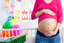Organiser une baby-shower : un évènement à la mode !