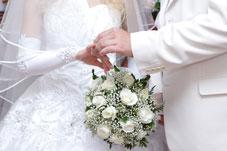 Bouquet de la mari e bonheur et compagnie by monfairepart - Comment faire un bouquet de mariee ...