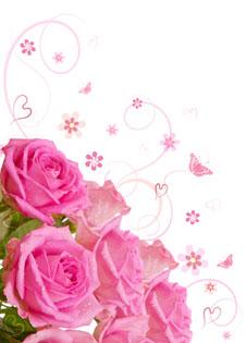 fa tes livrer votre bouquet de fleurs bonheur et compagnie by monfairepart. Black Bedroom Furniture Sets. Home Design Ideas