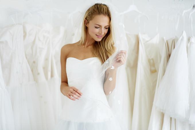 Achat ou location Robe de mariée