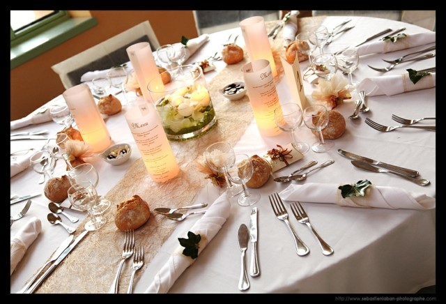 decoration dragees mariage