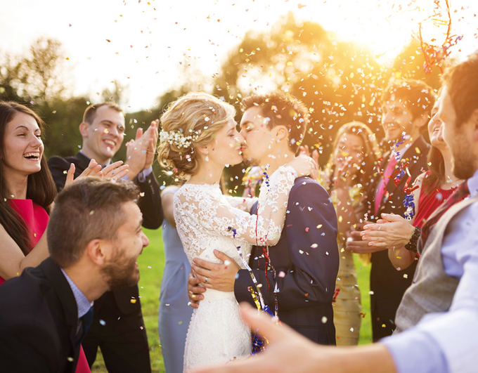 mariage invités