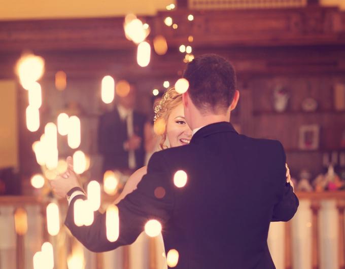 La musique des mariés