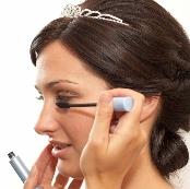 Prévoir du maquillage, du déo ...