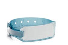 Un bracelet pour davantage de sécurité...