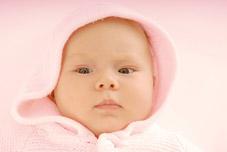 La jaunisse à la naissance est très courante...