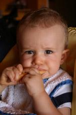 Les restos du coeur bébé : pour venir en aide aux familles !