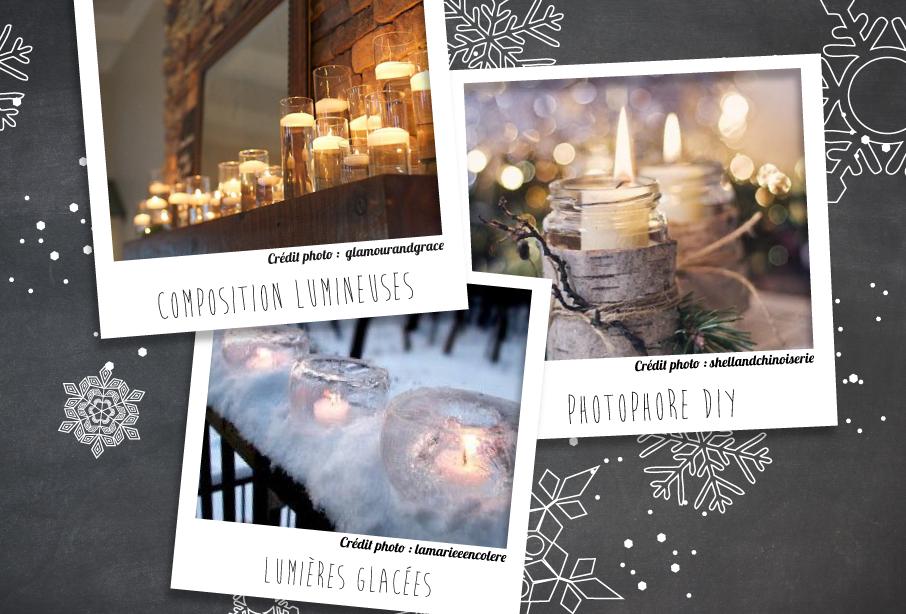 Mariage hivernal bougies-01