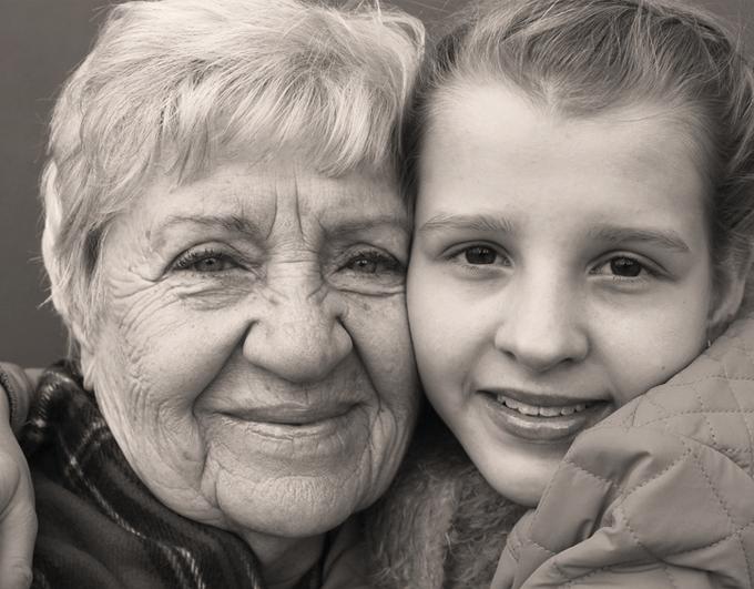 fête des grand mères