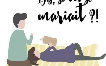 Ce que les français pensent vraiment du mariage